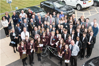 Mid Sussex STEM Challenge Awards