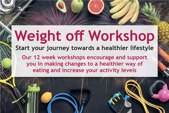Weight Off Workshop 2020