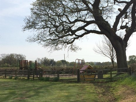Twineham Recreation Ground